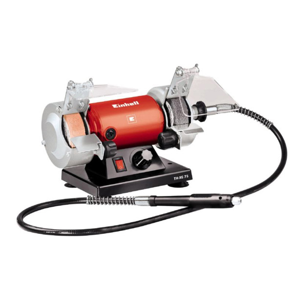 EINHELL TH-XG 75 Kit - Doppelschleifer (120 Watt - 1.jpg