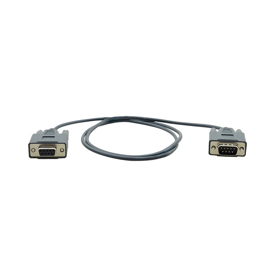 KRAMER C-D9M/D9F-6 - RS-232 Control Cable - 1.jpg