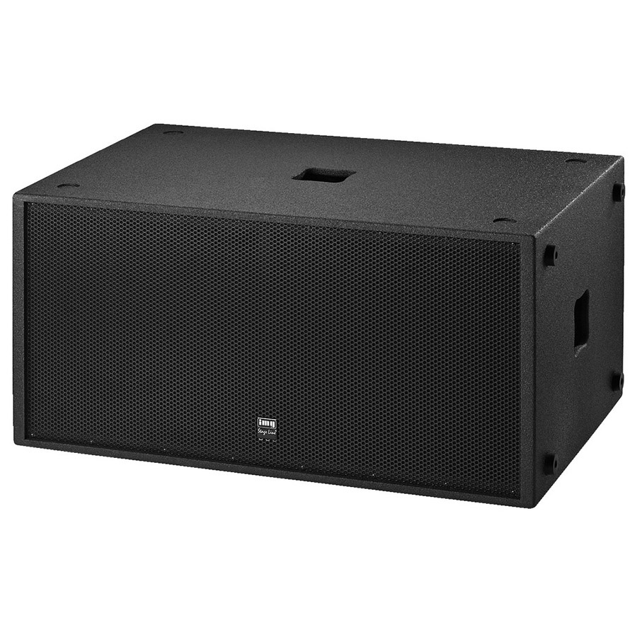 MONACOR INTERNATIONAL MEGA-215DSP - Aktiver Premium-Profi-PA-Subwoofer mit DSP & - 1.jpg