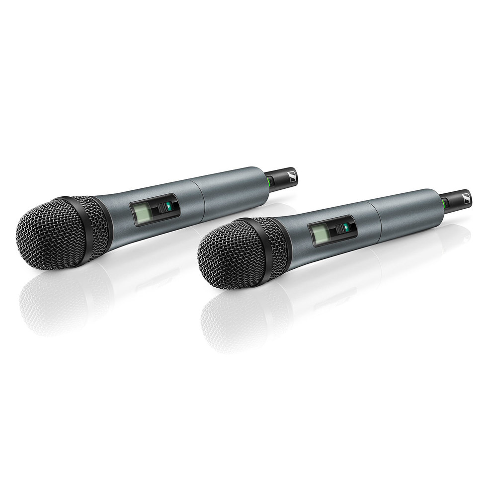 SENNHEISER XSW 1-835 DUAL-E - Wireless Dual Vocal - 3.jpg